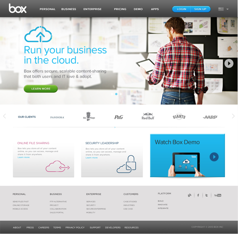 Box_homepage